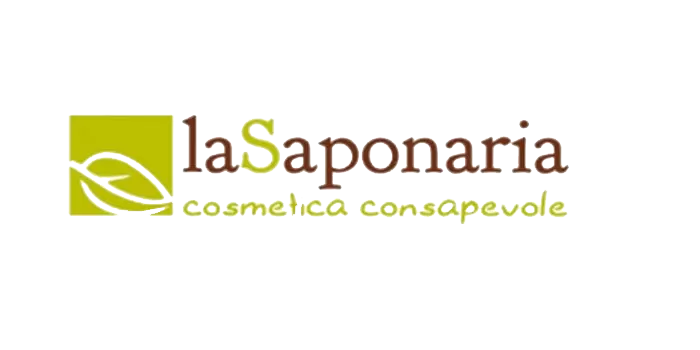 La-saponaria-Logo-esteso